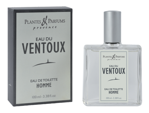 Eau du Ventoux/ Eau de Toilette spray 100 ml PP