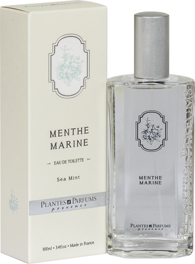 Eau de Toilette Sea Mint / Merellinen 100ml PP