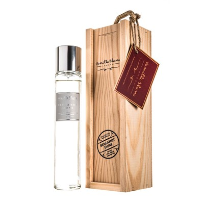 Vanilla Blanc Huonetuoksuspray  Patchouli Rouge 100ml