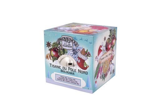 Organic North Pole Herbal Tea 48 g
