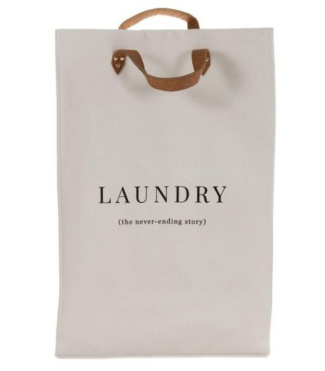 Pyykkikori laundry valk. EVERYDAY